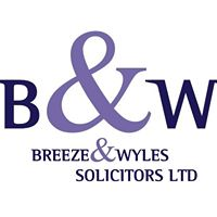 Breeze and wyles logo